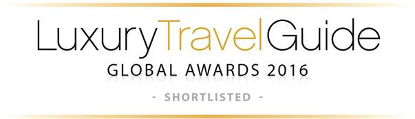 Nominated to win a 2016 Holiday & Tour Specialist Award