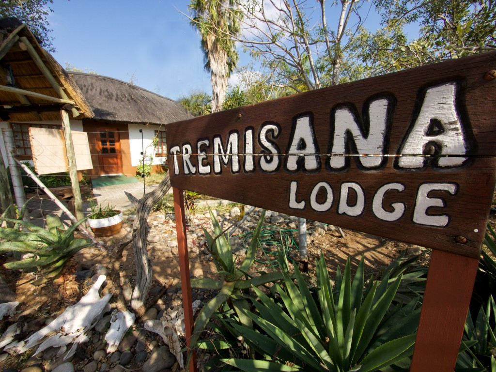 tremisana lodge