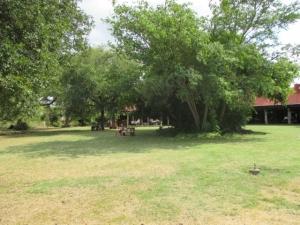 Lawn Satara Park