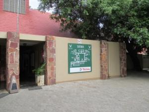 Satara resort in Kruger Park