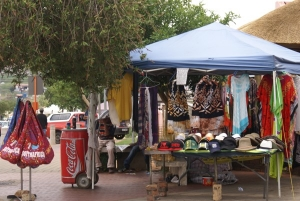 Vendor Vilakazi Street