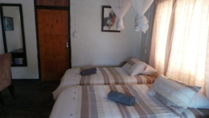 Masango bedroom