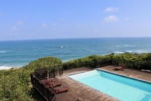Sunset Beach Lodge Xai Xai