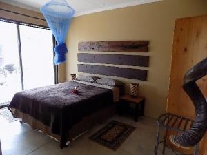 Double Room Lodge