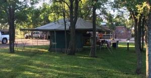 Camping Dinokeng