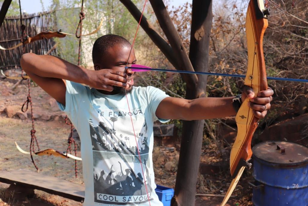 Archery Cullinan
