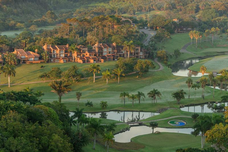 San Lameer Resort