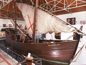 Diaz Museum Mossel Bay