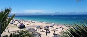 Santos Beach Mossel Bay