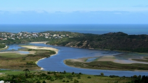Sedgefield Lagoon